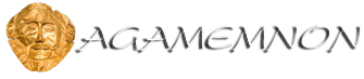 Logo of Agamemnon